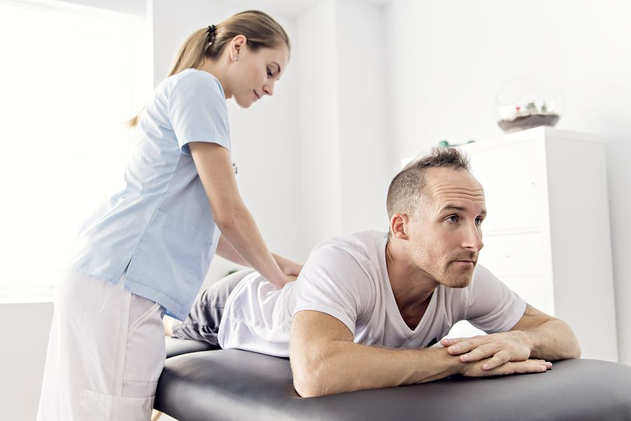 loan forgiveness for physical therapists