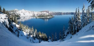 medford crater lake