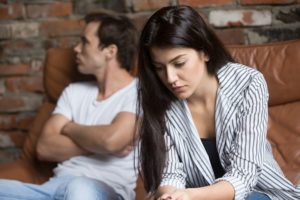 am i responsible for my spouse's student loan debt