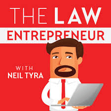 The Law Entrepreneur podcast