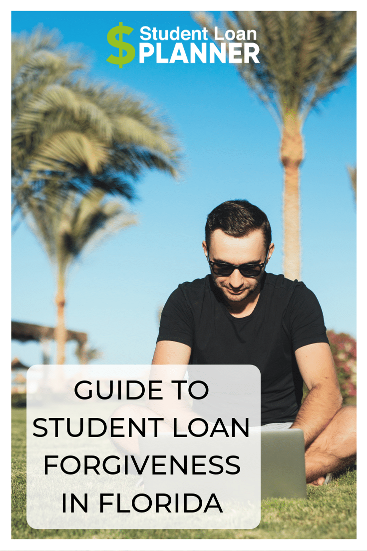 Your Quick Guide to Student Loan Forgiveness in Florida