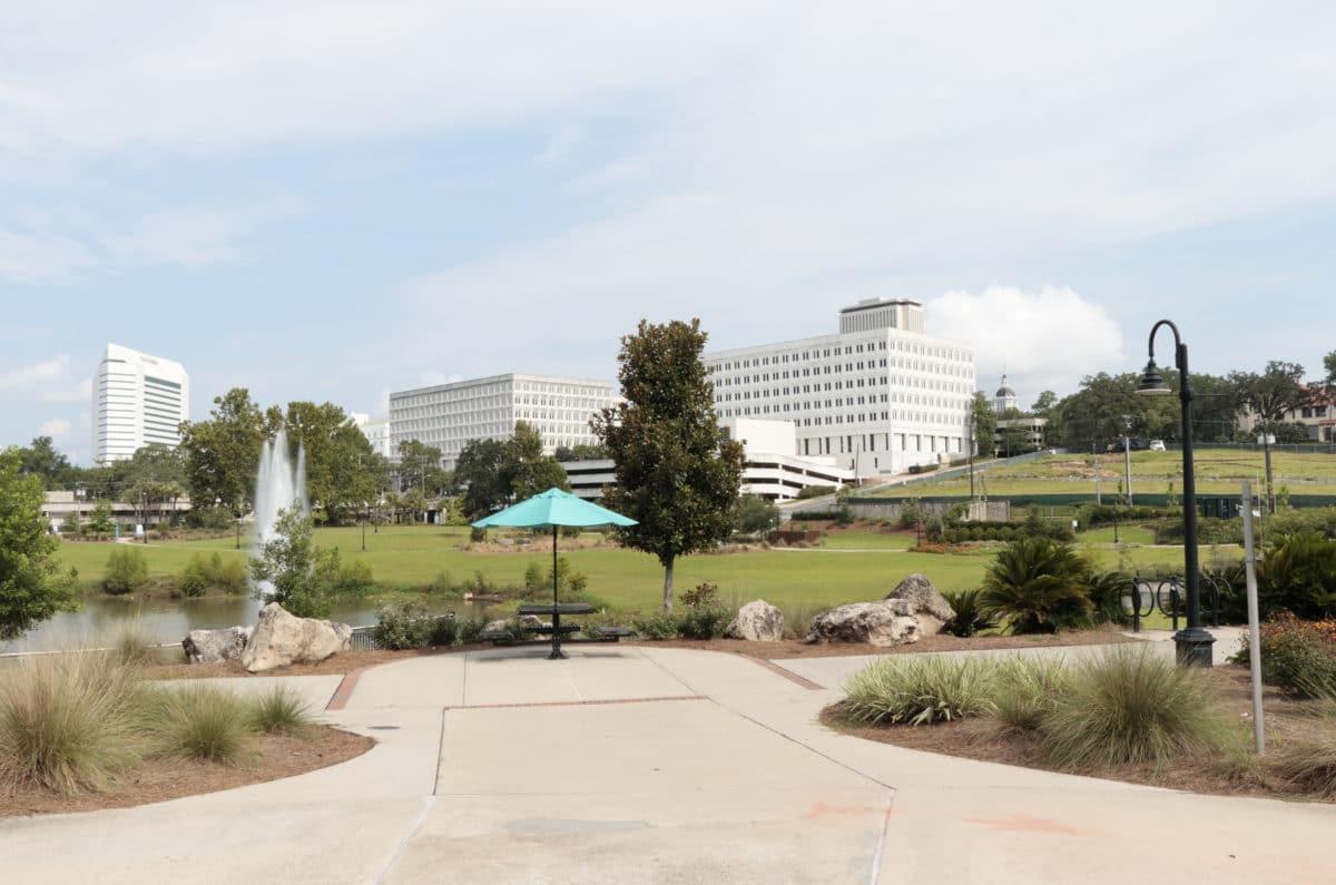 park-downtown-tallahassee-florida
