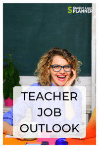 Teacher Job Outlook: It's More Complicated Than You Think