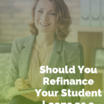 Refinancing for Psychologists: Whether It's Worth It Depends on Your DTI