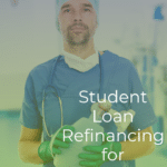 Student Loan Refinancing for CRNAs: How Much Could It Save You?