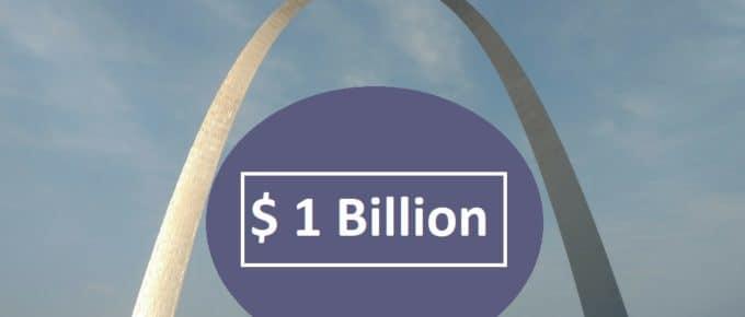 Student Loan Planner $1 billion milestone