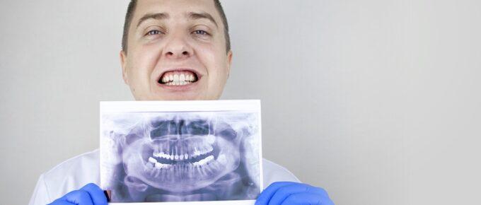 Endodontist salary