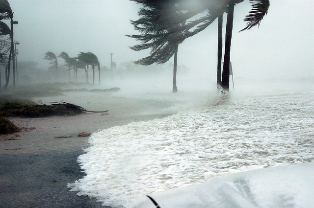 Damage Key West Wilma Hurricane