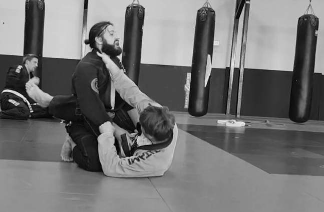 5 Tips for Your First Week In Jiu-Jitsu  