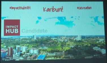 Karibu: Welcome