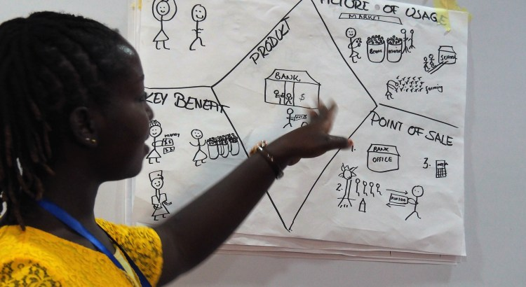 Nairobi Entrepreneurs Camp