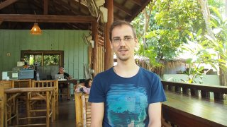 Alex from Austria, coder