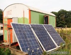 Solar Powered Meadow