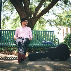 """Southern Miss graduate Jeremiah Stricklin will release Oh, Jeremiah's new album,""""Our Very Own Kingdom"""" May 2. Kate Dearman/Printz"""