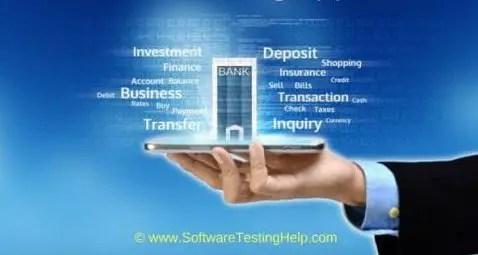 Bank Application