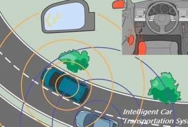 Intelligent Car Transportation System
