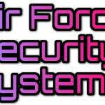 Air Force Security System
