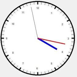 Analog Clock in VB.NET