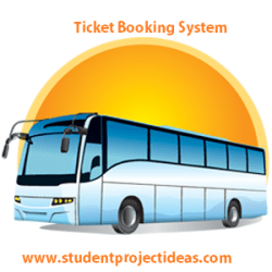 Computerization of Bus Ticketing Facilities