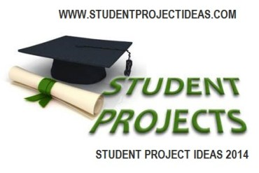List of student projects