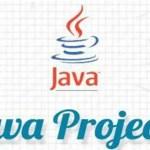 Download JAVA Mini Projects