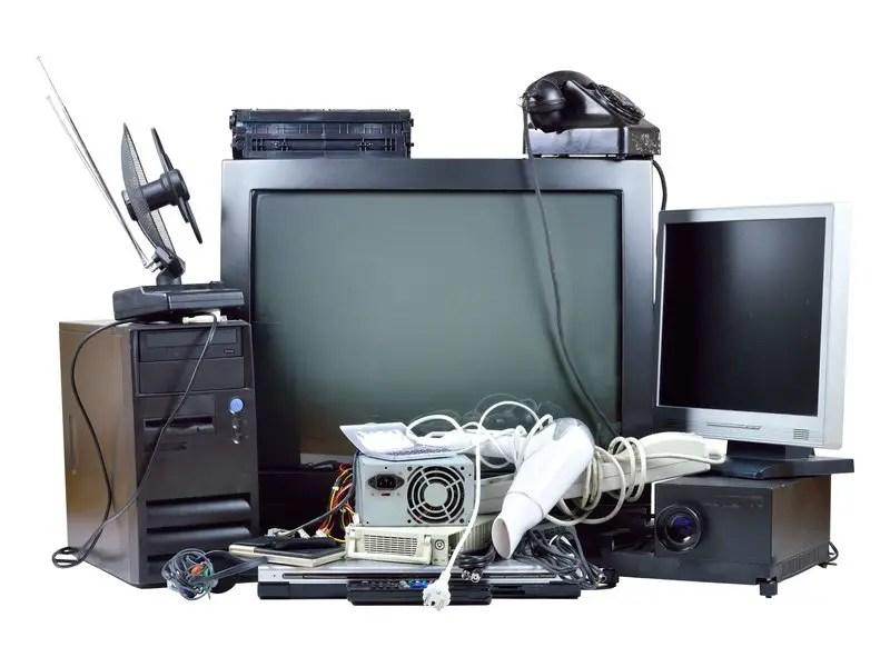 Electronic Workshop Inventory Management System