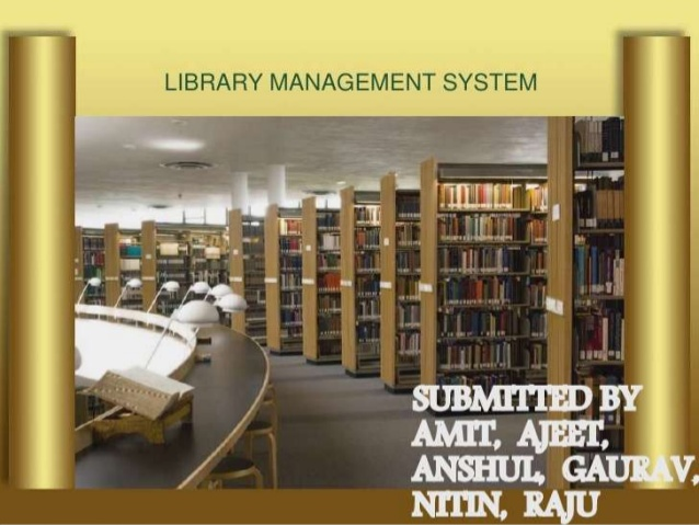 Test Cases For Library Management System - Student Project