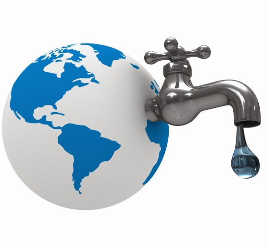 Water Supply Management System