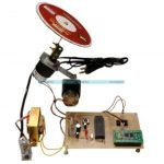 Android Antenna Positioning System