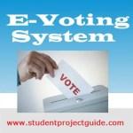 E-Voting System
