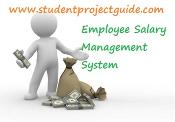 Employee Salary Management System