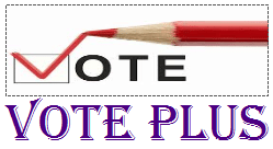 College Voting System in VB.NET