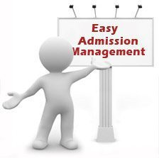 e-Student Admission System