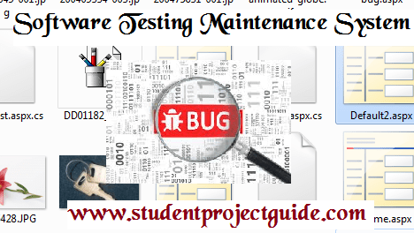 Software Testing Maintenance System