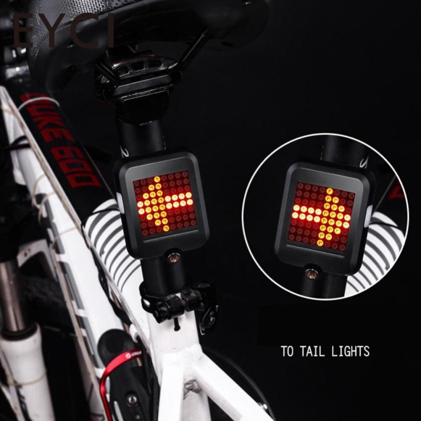 Automatic Bike Turning Indicator