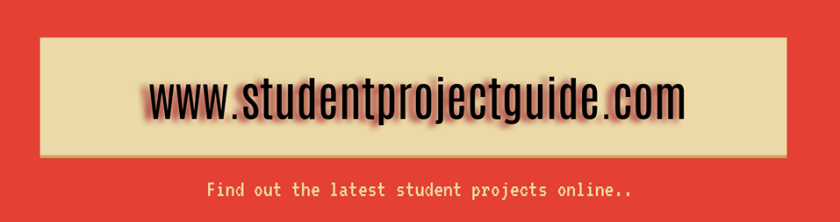 student project guide
