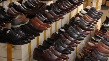 Shoe Shop Management System Project Report