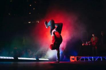 Dance Academy Management System