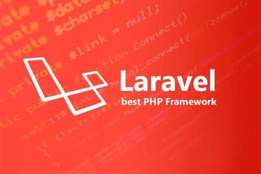 How to Run Laravel Project in XAMPP