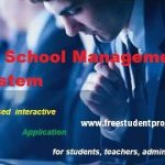 E-School Management System