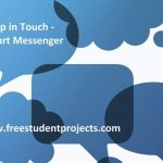 Keep in Touch - Smart Messenger