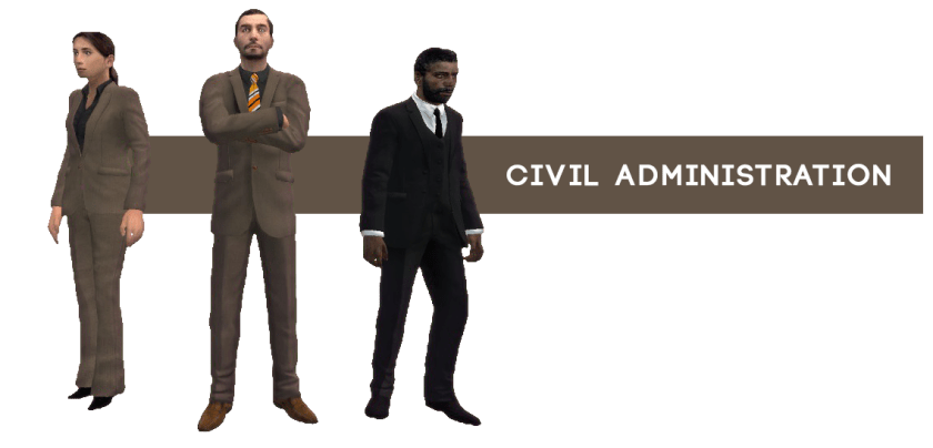 Android Civil Administration Reporting System