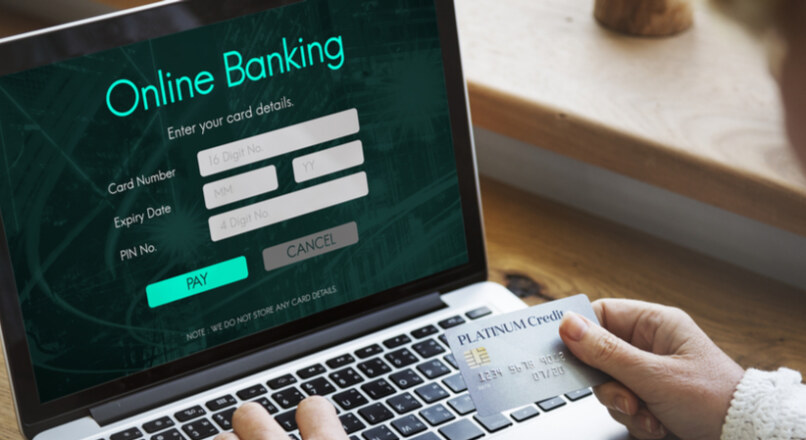 Online Banking project in PHP and MySQL