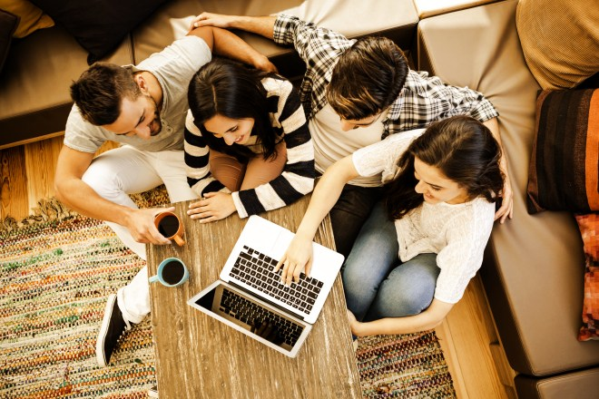 Groupbooking student rooms porto