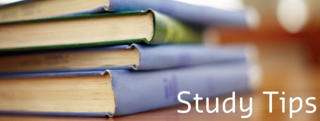 The most effective study tips for students
