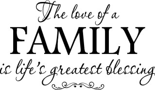 quotes-on-loving-family