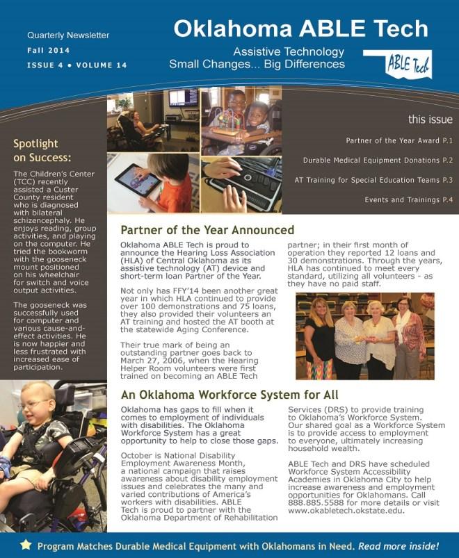 Classroom newsletter templates 4