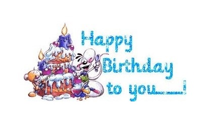 happy birthday card message