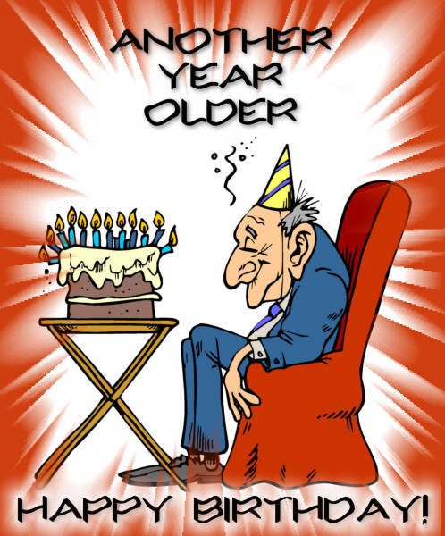 funny ecards birthday free