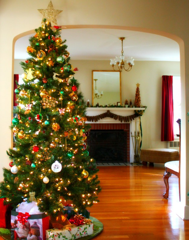 images of christmas tree